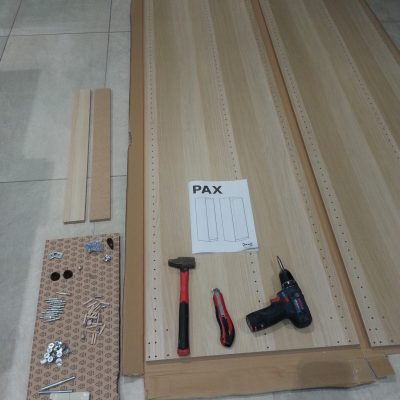 Montage meuble ikea Barcares 66